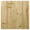 Empire Company 5/16-in x 3-9/16-in x 8-ft Cedar Wood Wall Panel