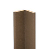 Maestro 8-ft Truffle Wall Panel Moulding