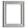 EverTrue 18-in x 1.92-ft Picture Frame Moulding