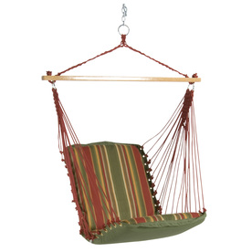 Pawleys Island Wood Traditional Swing