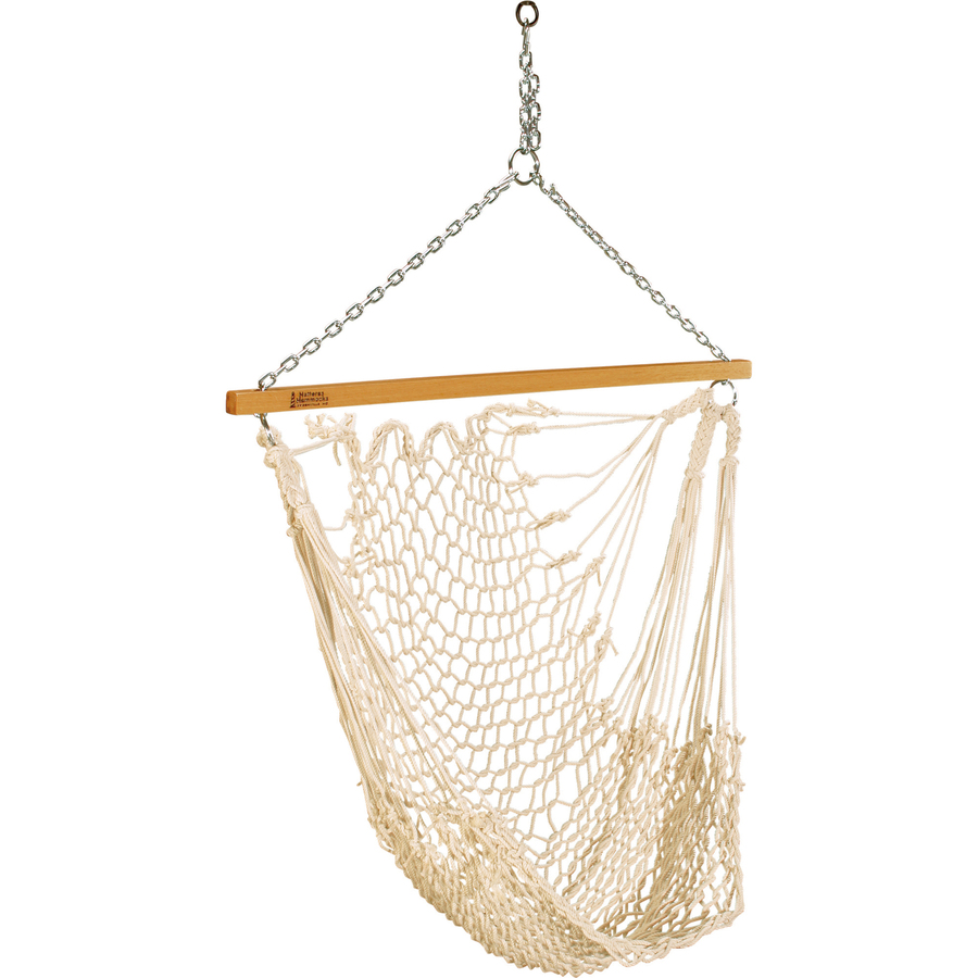 Shop pawleys island wood traditional rope swing at for Rope swing plans