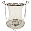 Style Selections 11.2-in H Outdoor Decorative Lantern