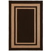 Garland Lifestyles Rectangular Indoor Tufted Area Rug (Common: 5 x 7; Actual: 60-in W x 84-in L)