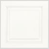 Shenandoah Winchester 14.5-in x 14.5625-in Linen Square Cabinet Sample