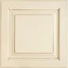 Shenandoah Grove 13-in x 12.875-in Hazelnut Glaze Square Cabinet Sample