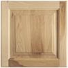 Shenandoah Grove 13-in x 12.875-in Natural Hickory Square Cabinet Sample