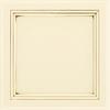 Shenandoah Dominion 14.5-in x 14.5625-in Hazelnut Glaze Square Cabinet Sample