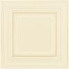 Shenandoah McKinley 14.5-in x 14.5625-in Silk Square Cabinet Sample