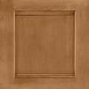 Shenandoah Solana 14.5-in x 14.5625-in Mocha Glaze Maple Square Cabinet Sample