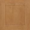 Shenandoah Solana 14.5-in x 14.5625-in Spice Maple Square Cabinet Sample