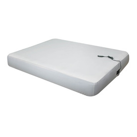 SensorPEDIC Airbed Queen Mattress