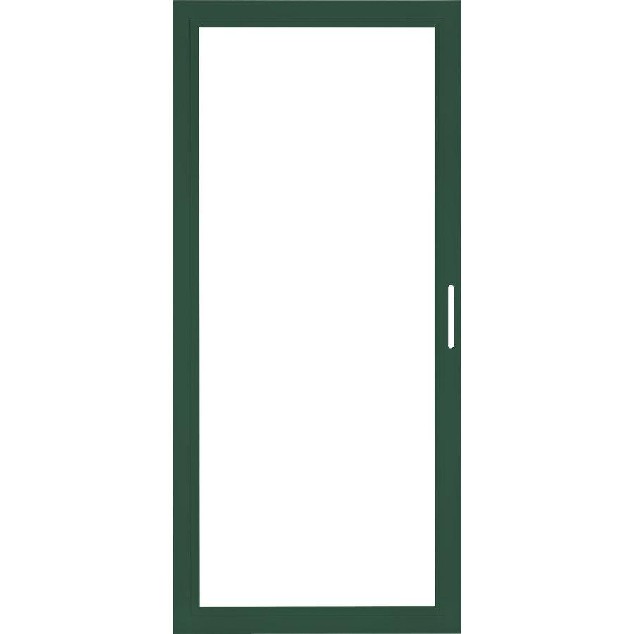 Storm Door Frame : Door frame storm