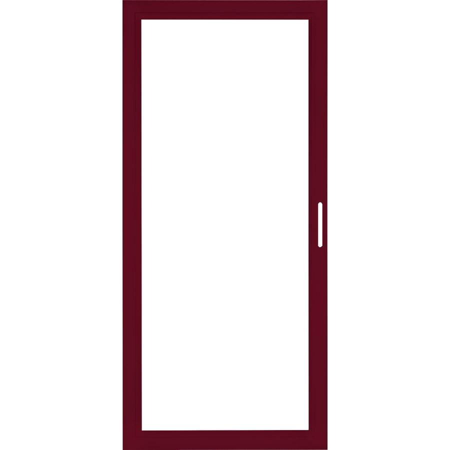 Storm Door Frame : Storm door frame installation autos post