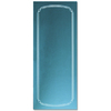 Pella Select Arch Bevel Storm Door Glass