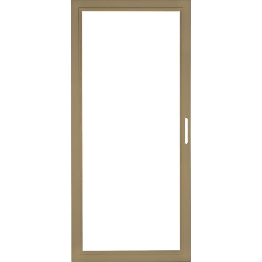 Storm Door Frame : Storm frames panaust