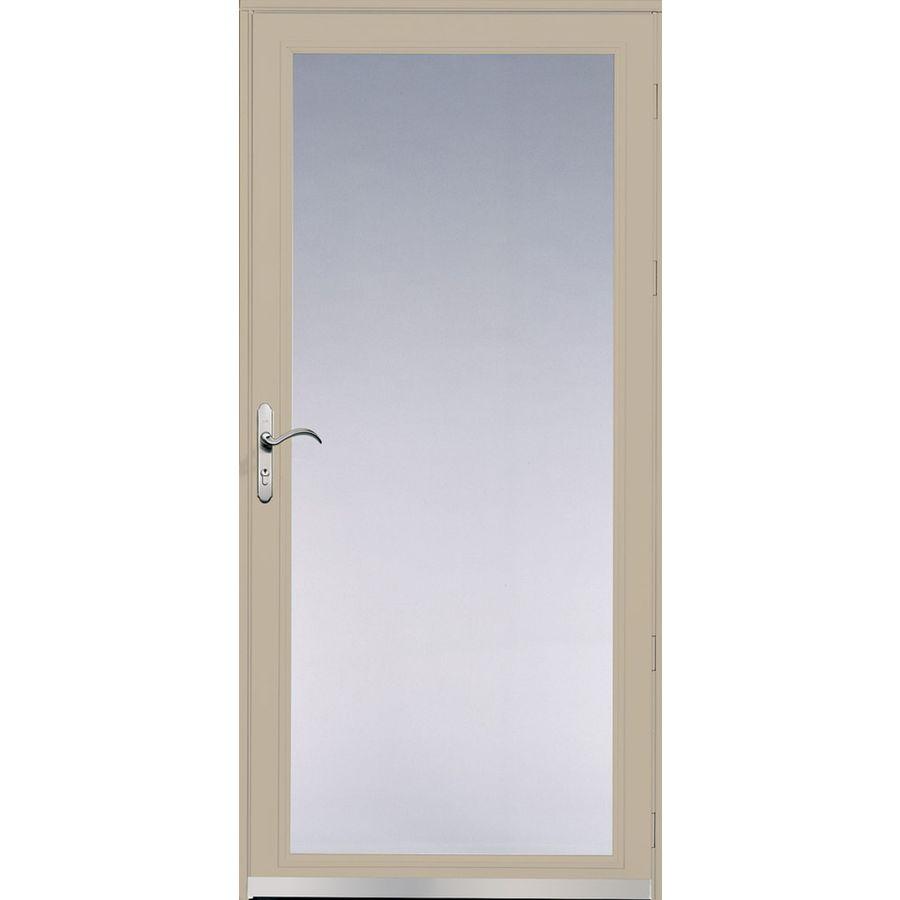 Doors New Pella Storm Doors