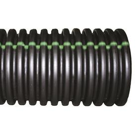 ADS 18-in x 20-ft Corrugated Culvert Pipe