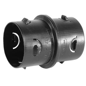 Hancor 7-in Dia Corrugated Coupling Fittings