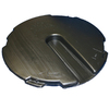 ADS HDPE Well Pump Cover