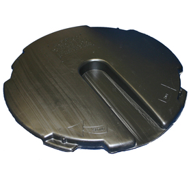 Hancor 18-in Dia Corrugated Basin Lid Fittings