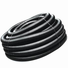 Hancor 3-in x 100-ft Corrugated Perforated Pipe
