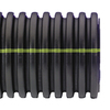 Hancor 12-in x 20-ft Corrugated Culvert Pipe