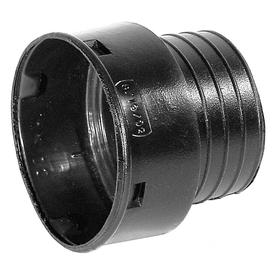 ADS 4-in Dia Corrugated Adapter Fittings