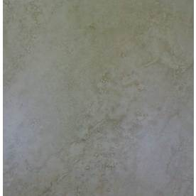 Surface Source 18-in x 18-in Ravello Beige Glazed Porcelain Floor Tile (Actuals 18-in x 18-in)