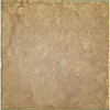 Style Selections 12-in x 12-in Cagliaria Walnut Glazed Porcelain Floor Tile