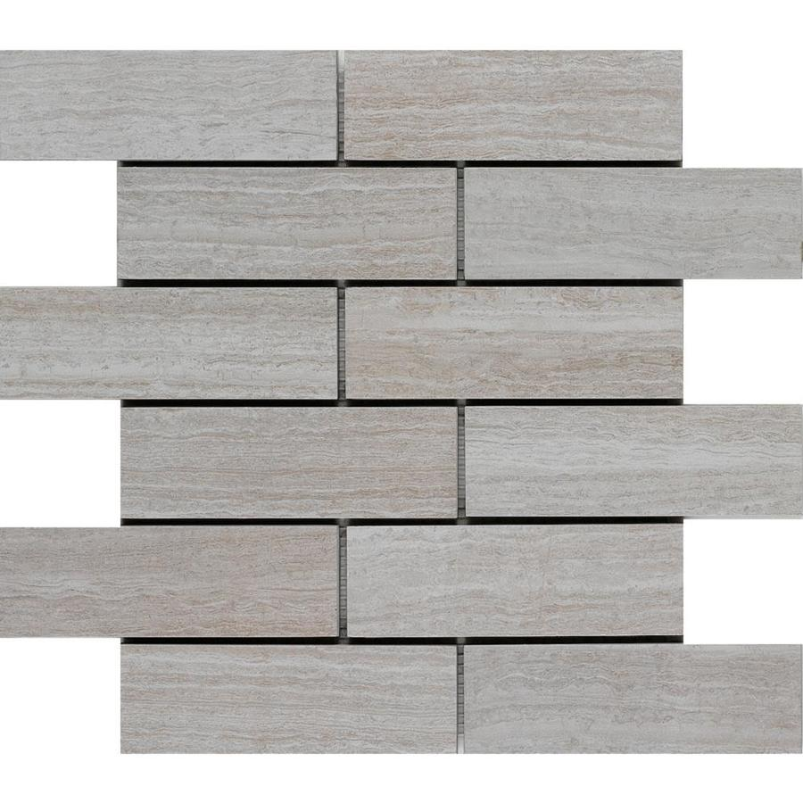 Allen And Roth Ceramic Subway Tile