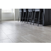 Style Selections Leonia Sand Porcelain Floor and Wall Tile (Common: 12-in x 24-in; Actual: 11.75-in x 23.75-in)