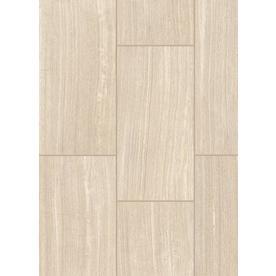 Sand Glazed Porcelain Indoor/Outdoor Floor Tile (Common: 12-in x 24 ...
