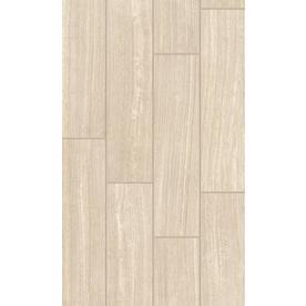 glazed porcelain indoor outdoor floor tile common 6 in x 24 in actual