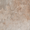 FLOORS 2000 Afrika 6-Pack Cairo Porcelain Floor and Wall Tile (Common: 18-in x 18-in; Actual: 17.91-in x 17.91-in)