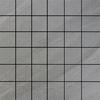 FLOORS 2000 Galaxy Grigio Glazed Porcelain Mosaic Square Indoor/Outdoor Floor Tile (Common: 12-in x 12-in; Actual: 11.75-in x 11.75-in)