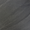 FLOORS 2000 7-Pack 18-in x 18-in Galaxy Nero Glazed Porcelain Floor Tile