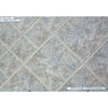 Surface Source 12-in x 12-in Ceramic Slate Grey Glazed Porcelain Floor Tile