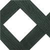 Dark Green Vinyl Traditional Lattice (Common: 1/8-in x 48-in x 8-ft; Actual: 0.15-in x 47.53-in x 7.92-ft)