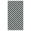 1/8-in x 4-ft x 8-ft Green Traditional Vinyl Lattice