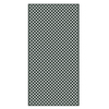 Barrette Vinyl Privacy Lattice (Actual: 0.19-in)