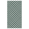 Barrette 3/16-in x 4-ft x 8-ft Green Traditional Vinyl Lattice