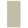 Barrette 1/8-in x 4-ft x 8-ft Wood Tone Privacy Vinyl Lattice