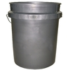 Encore Plastics 5-Gallon Plastic Bucket