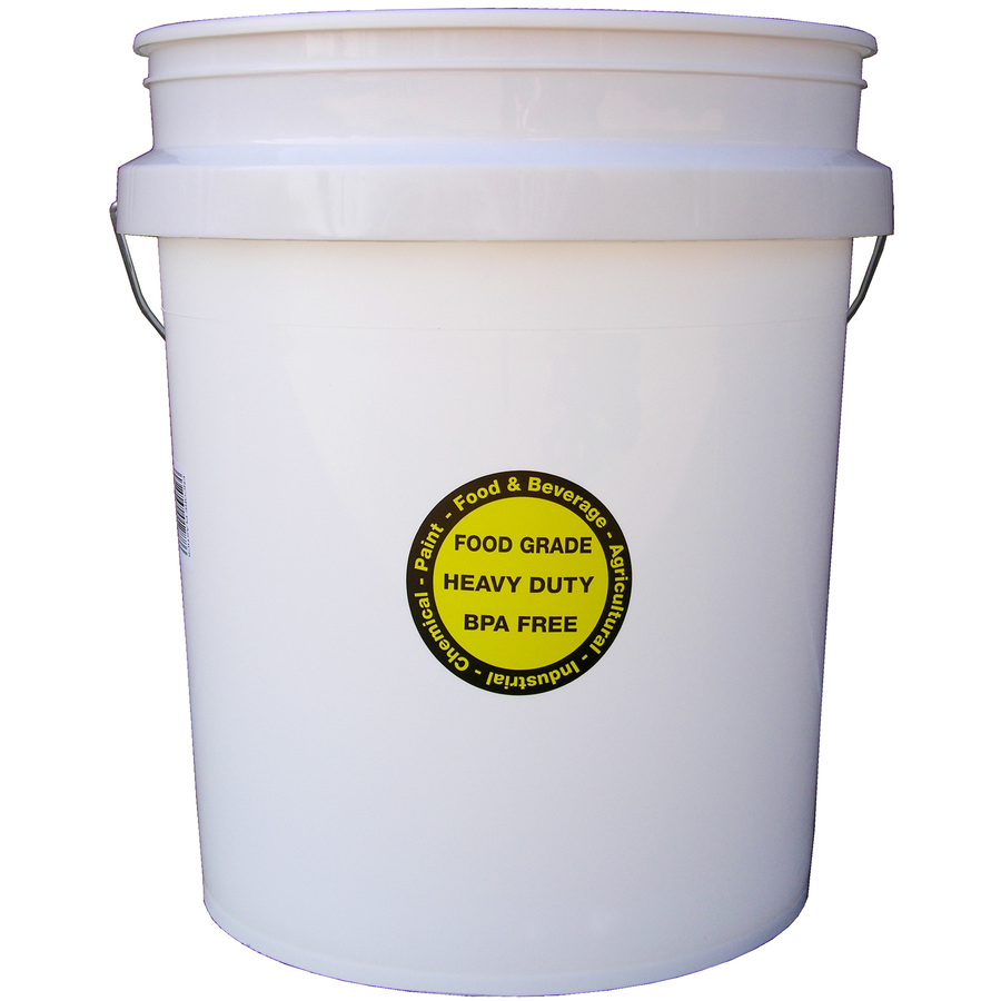 Image Result For Gallon Plastic Paint Bucket With Lid