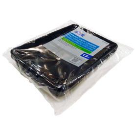 Upc 098262014163 blue hawk disposable plastic paint tray for Changer margelle piscine