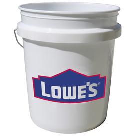 Encore Plastics 5-Gallon Industrial Bucket