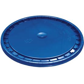 Encore Plastics 12-in Blue Plastic Bucket Accessory