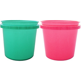 Encore Plastics 3.5-Gallon Polypropylene Pail
