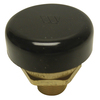 Watts 1/2-in Brass Male In-Line Vacuum Relief Breaker Valve