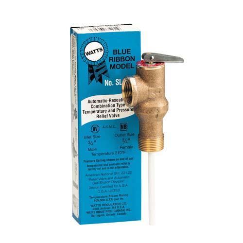 Information On Relief Valve Water Heater 70